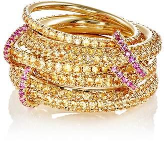 Spinelli Kilcollin Women's Delphinus Ring