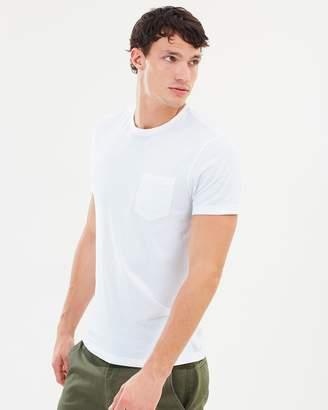 J.Crew Slim Broken In Pocket T-Shirt