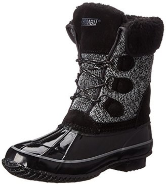 Khombu Women's Jilly Cold Weather Boot $109 thestylecure.com