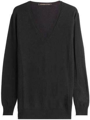 Agnona Wool Pullover