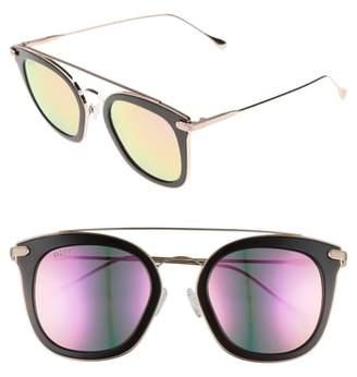 Zoey DIFF 51mm Polarized Sunglasses