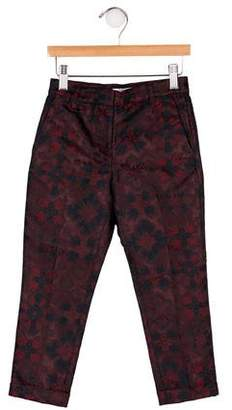 Burberry Girls' Four Pocket Pants w/ Tags