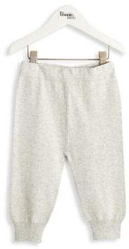 Baby Girl's & Little Girl's Philly Cotton & Cashmere Jogger Pants