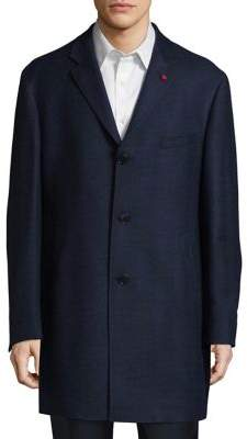 TailoRED Long Sleeve Jacket