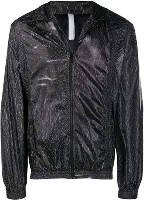 Cottweiler monogram track jacket