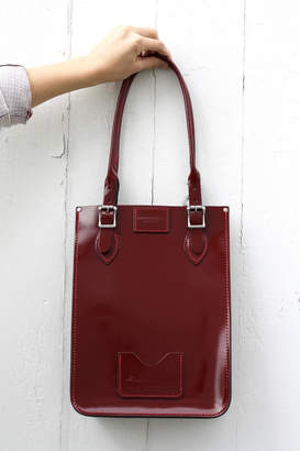 The Leather Satchel Company Leather Mini Tote