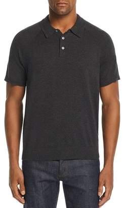 Michael Kors Knit Polo Shirt - 100% Exclusive