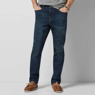 Sonoma Goods For Life Men's SONOMA Goods for Life Flexwear Straight-Fit Stretch Jeans