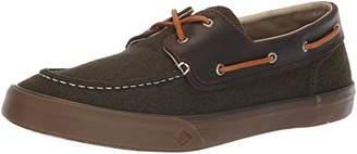 Sperry Men's Bahama II Boat Wool Sneaker
