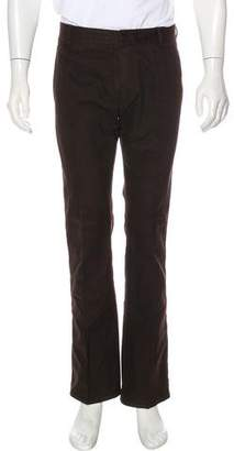 CNC Costume National Flat Front Pants