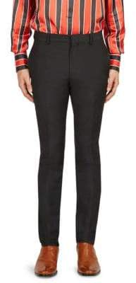 Givenchy Slim-Fit Wool Pants