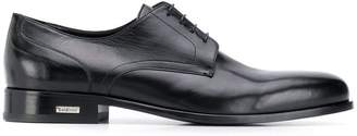 Baldinini lace-up front derby shoes