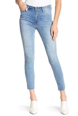 Joe's Jeans Charlie Raw Hem Ankle Jeans