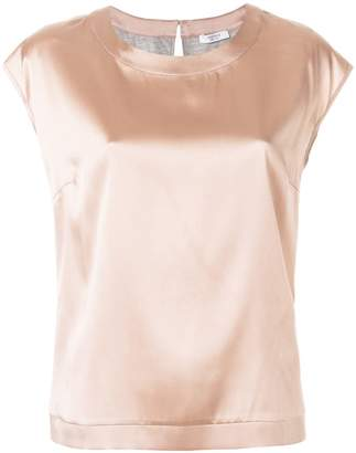 Peserico fluid T-shirt