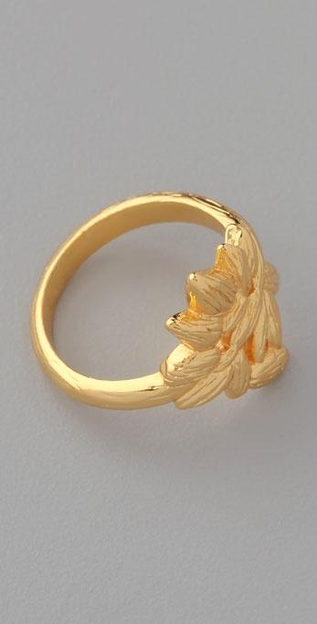 Gorjana Westerly Ring