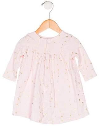 Aden Anais Aden + Anais Girls' Printed Dress