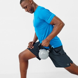 New Balance® for J.Crew cooling workout T-shirt $50 thestylecure.com
