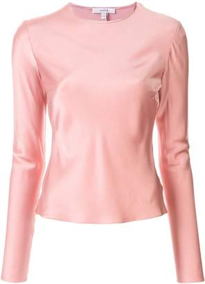 LAYEUR Mitchell long sleeve top
