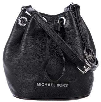 MICHAEL Michael Kors Pebbled Leather Crossbody Bag