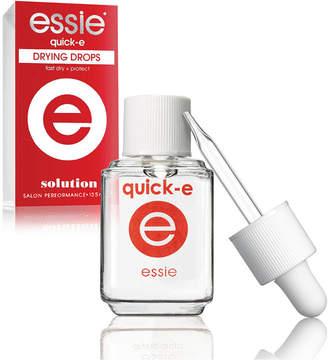 Essie Quick-E