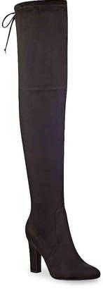 Unisa Saromi Over The Knee Boot - Women's