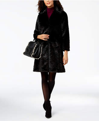 Kate Spade Faux-Fur Coat