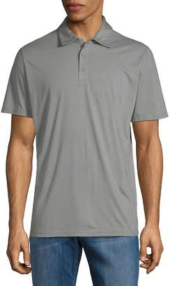 Hawke & Co Men's Casual Short-Sleeve Polo