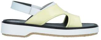Adieu Sandals