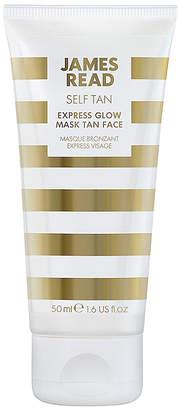Express James Read Tan Glow Face Mask