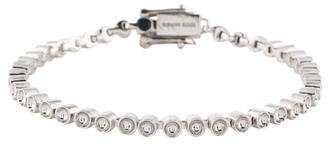 Eddie Borgo Round Link Bracelet