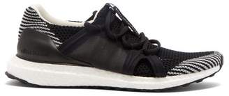 adidas by Stella McCartney Ultraboost S Low Top Mesh Trainers - Womens - Black White
