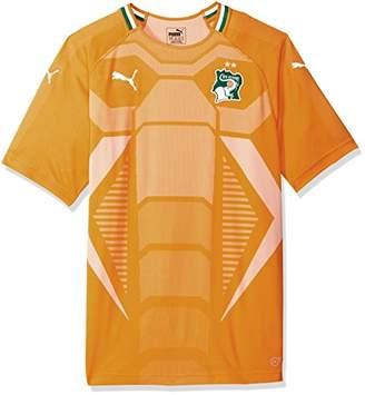 Puma Men's Fif Ivory Coast Replica Jersey