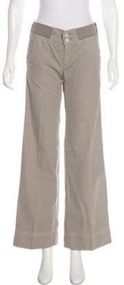 James Perse Wide-Leg Pants