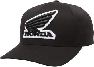 Fox x Honda Men's Honda Flexfit Hat LXL