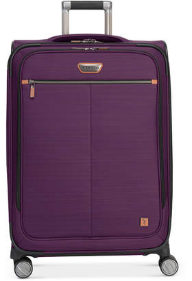 "Ricardo Closeout! Cabrillo 25"" Softside Spinner Suitcase"