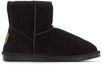 Les Tropéziennes PAR M.BELARBI Flake Leather Ankle Boots
