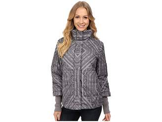Prana Lilly Puffer Jacket Women's Coat
