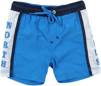 North Sails Swim trunks - Item 47222950JC