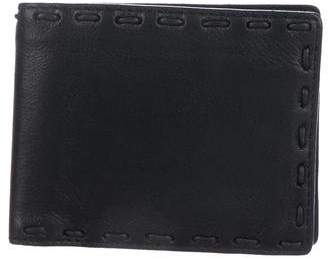 John Varvatos Brooklyn Bifold Wallet