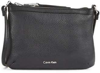 Calvin Klein Pebble Crossbody Bag