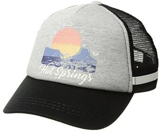 Roxy Dig This Trucker Cap
