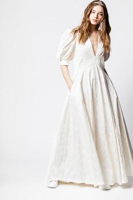 Zadig & Voltaire Royal Jac Flower Dress
