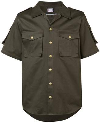 Moncler shortsleeved shirt