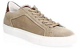 To Boot Men's Britt Suede Sneakers