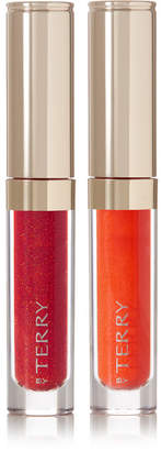 By Terry - Aqua Tint Lip & Cheek Color Touch Duo - Splash Tonic 1 $54 thestylecure.com