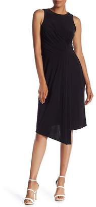 Taylor Twist Front Dress