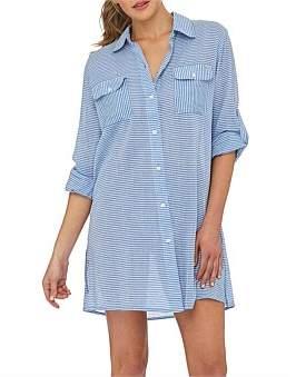 Jantzen Ocean Longline Shirt