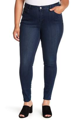 Wilson Rebel X Angels Pin-Up Skinny Jeans (Plus Size)