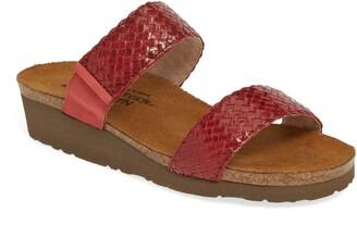 Naot Footwear Blake Slide Sandal