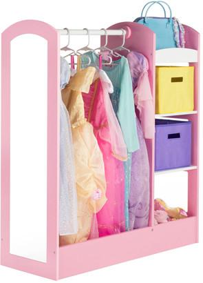 Guidecraft See & Store Dress Up Center